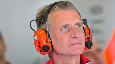 Superbike Ducati, Ciabatti: «Bautista sarà il compagno ideale per Davies»