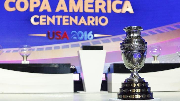 Copa America 2016, Argentina favorita