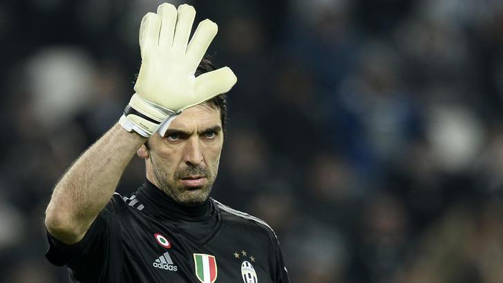 Juventus, per Buffon la Champions è quasi un diritto