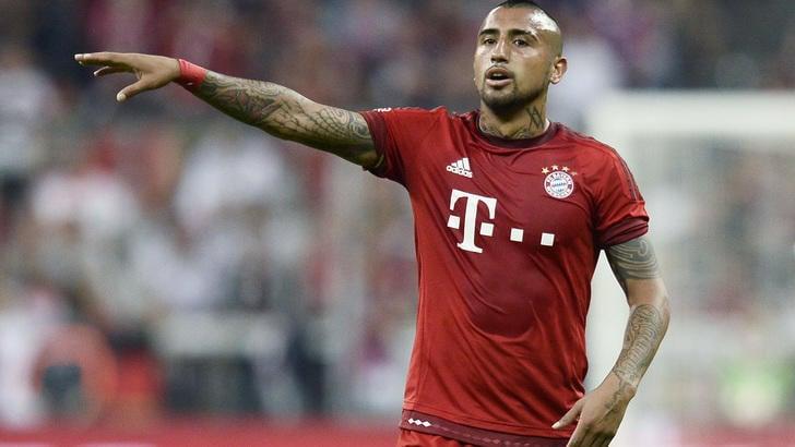 Champions League, Juventus-Bayern: Mandzukic vs Vidal, la sfida dei grandi ex