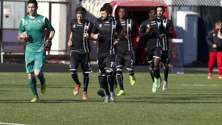 Lega Pro Coppa Italia, Siena, manita al Foggia