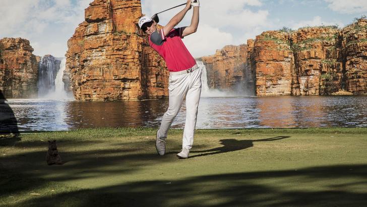 Golf, Open d'Italia: a Roma dal 2019 al 2022