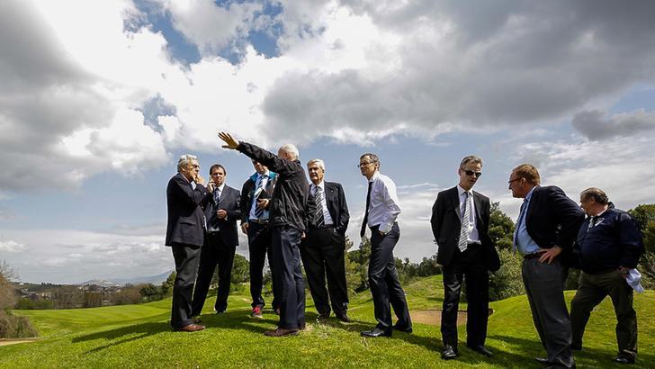 Golf, Ryder Cup 2022 a Roma: quanti soldi per l'Open d'Italia