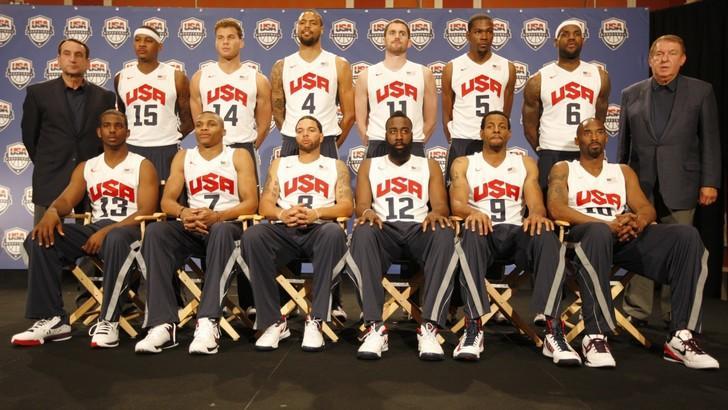 Rio 2016: Team Usa basket alloggerà su un transatlantico