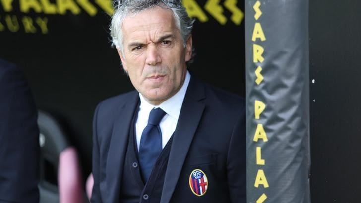 Bologna, Donadoni e Saputo a Sky: «Presto in Europa»