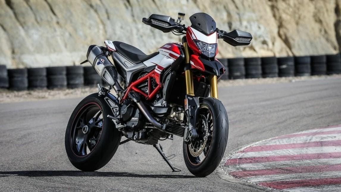 Borse Ducati Hypermotard
