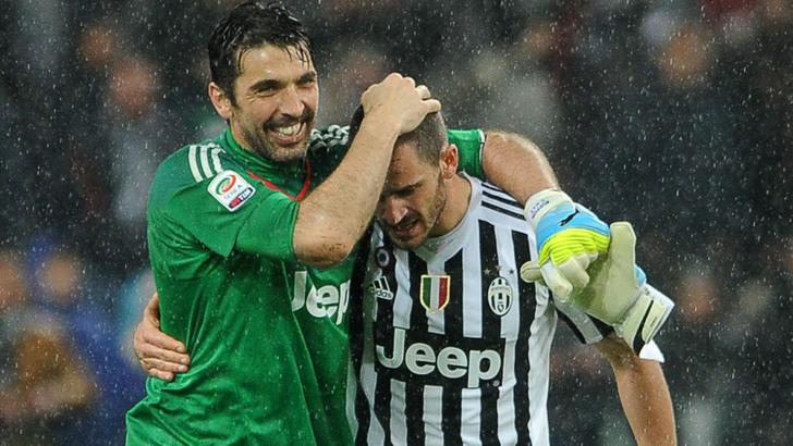 Juventus, per Buffon nuovo record d'imbattibilità