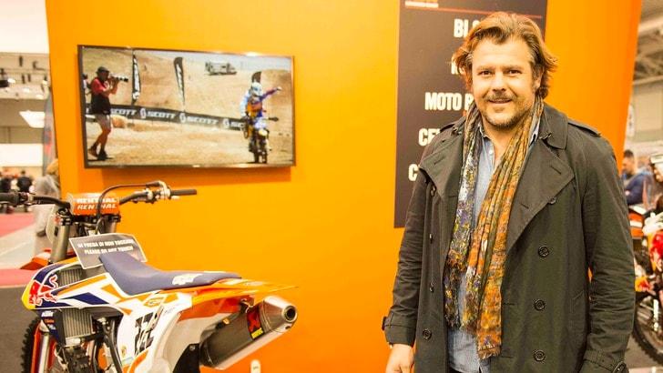 Speciale Motodays: passione fuoristrada per Max Giusti e Andrea Lo Cicero