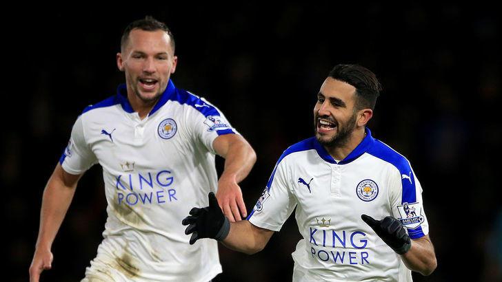 Premier League: il Leicester allunga su Tottenham e Arsenal