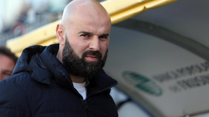 Serie A, Stellone: «Ottima gara contro l'Udinese»