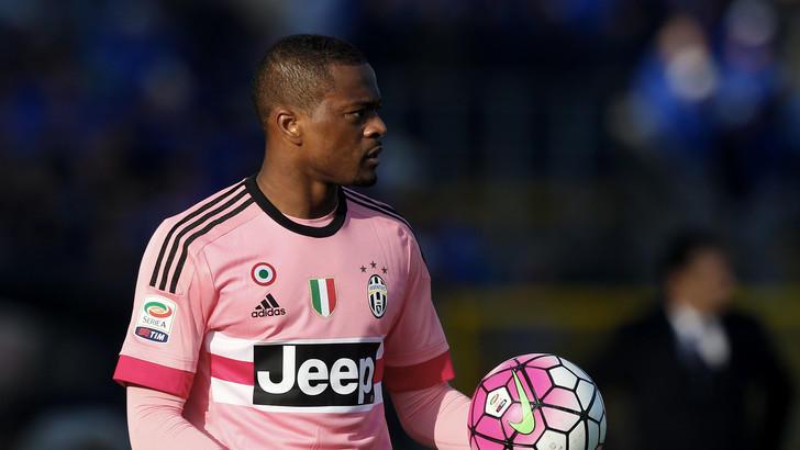 Juventus, Evra: «Bayern Monaco? Renderemo fieri i tifosi»