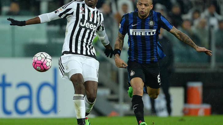 Calciomercato: l'Inter dice addio a Felipe Melo