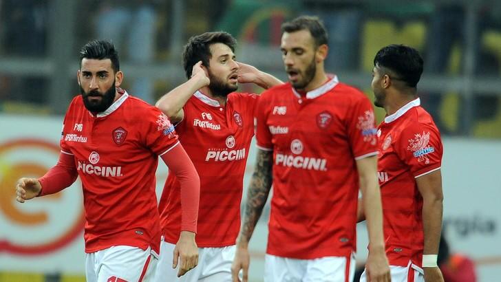 Calciomercato Perugia, contratto fino al 2021 per Dragomir
