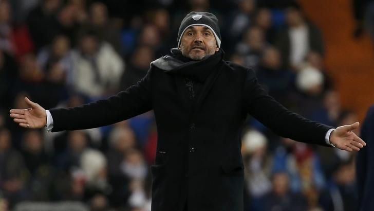 Roma, Spalletti amaro: «Non si può essere soddisfatti per aver perso due partite»