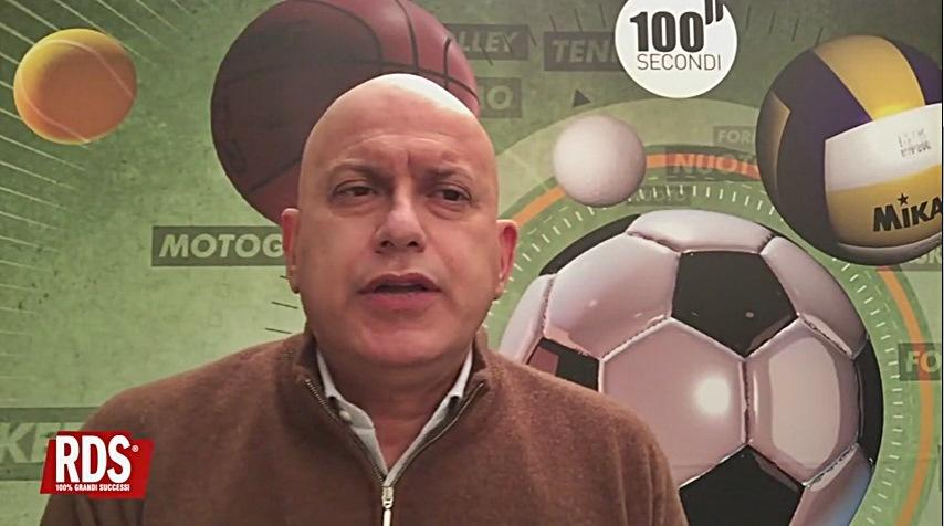 I 100 secondi di Paolo De Paola: Juve, uscita a testa alta