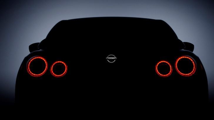 Pronta al debutto la nuova Nissan GT-R