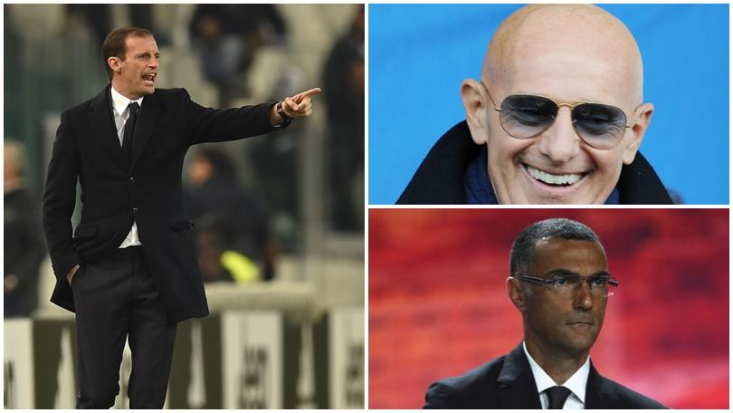 Sacchi e Bergomi, ora chiedete scusa alla Juventus