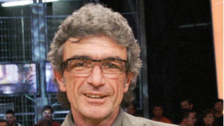 Graziano Cesari: «La Juventus ruba? Basta! E' una roba da bar»