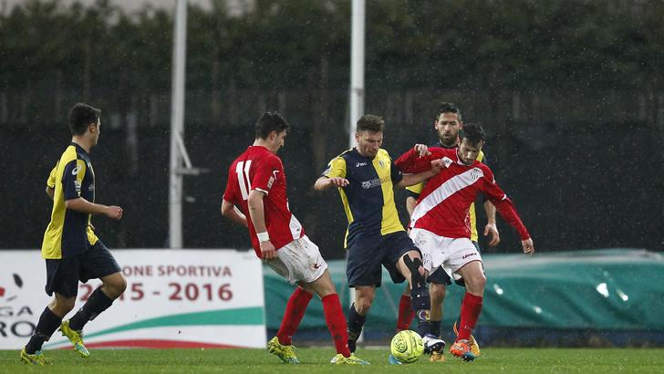 Lega Pro il Savona, rinuncia al ricorso contro la penalizzazione
