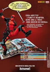 Deadpool - I fumetti