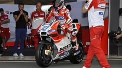 MotoGp, Stoner in pista a Valencia con la Ducati