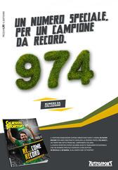 Guerin Sportivo - Storie: Buffon, RE... come record