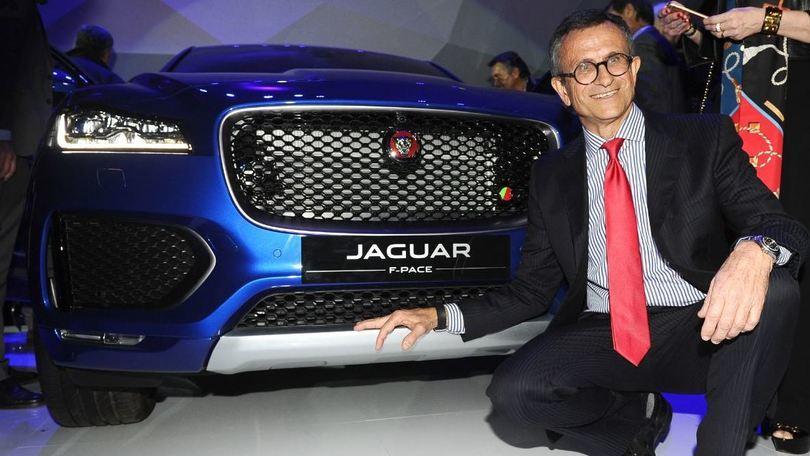 Jaguar F-Pace e Maserati Levante: così lontane, così vicine