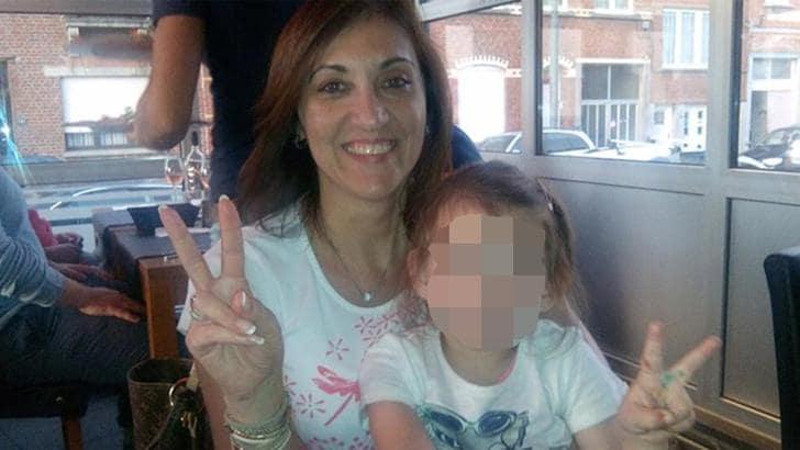 Attacchi Bruxelles, Patricia Rizzo è morta