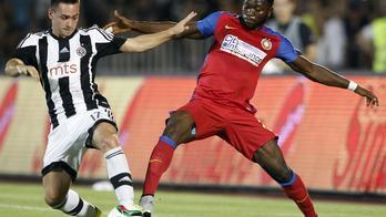 Europa League: Partizan da «1» a 1,65