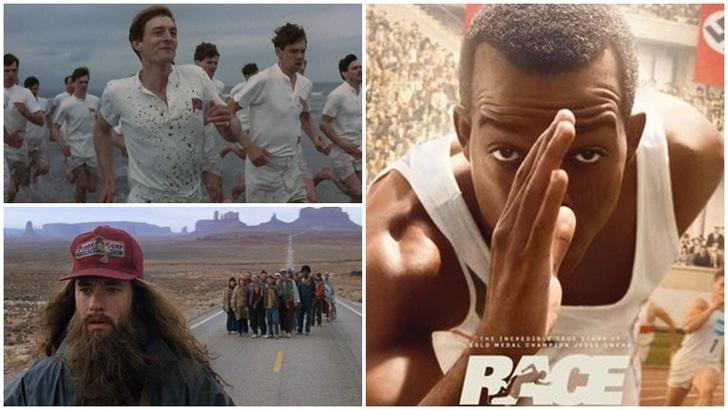 """""""Race"""" e i film da vedere sulla corsa"""