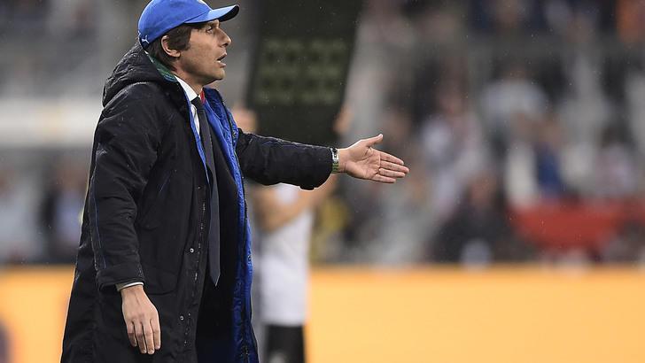 Germania-Italia, Conte: «È tempo di fare delle valutazioni»