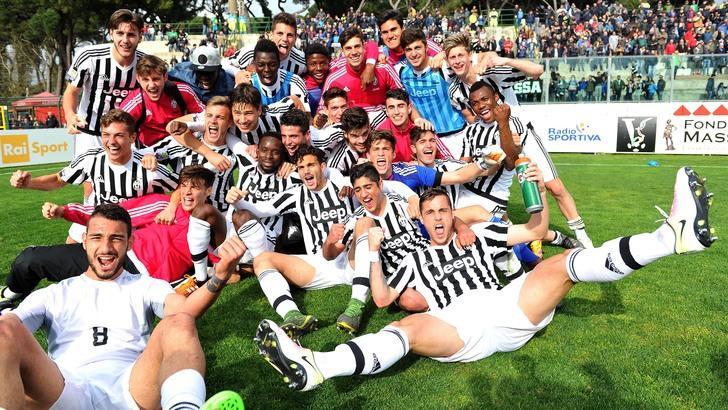 La Juventus vince la 68ª Viareggio Cup: Palermo sconfitto 3-2
