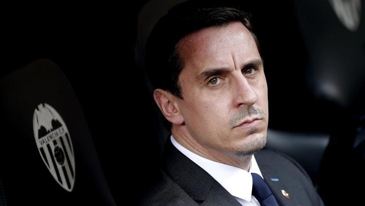 Liga, Valencia-Neville: è finita. Garcia alla finestra