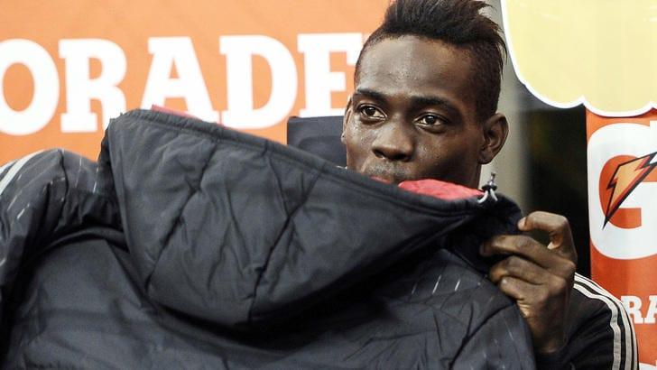 Calciomercato, Raiola a casa Milan ridisegna la squadra. Balotelli chi lo vuole?