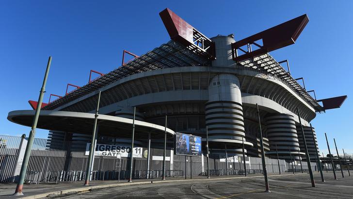 Finale Champions League: l'Uefa metta fretta a Inter e Milan