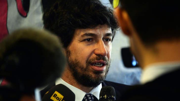 Albertini: «Nel Milan oggi pochi all'altezza dei metodi di Sacchi»