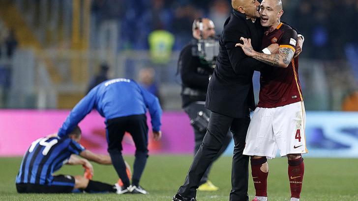 Serie A, Lazio-Roma: 8 su 10 giocano i giallorossi