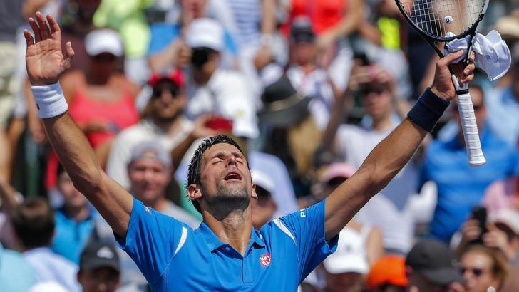 Tennis, Atp Miami: Djokovic va in finale e cerca il record
