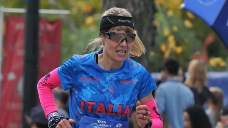 Fiacconi: «Running, che passione! Correrò a Roma e a New York»