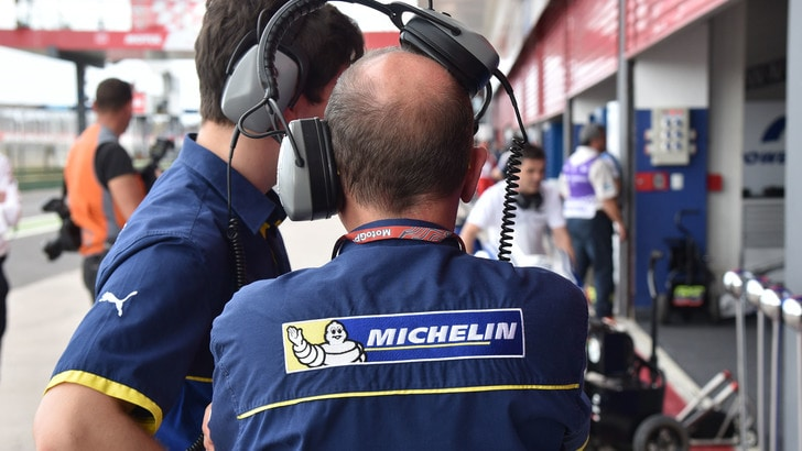 Silverstone, la ricetta di Rossi