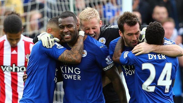 Premier League: Leicester-Southampton 1-0, decide il capitano Morgan