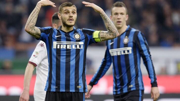 Inter, da Icardi a Murillo: quanti addii senza Champions League