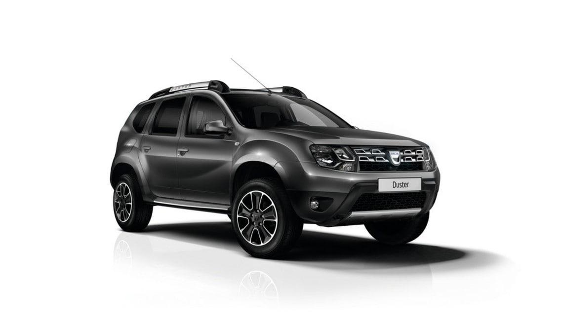 Dacia presenta le serie speciali per famiglie
