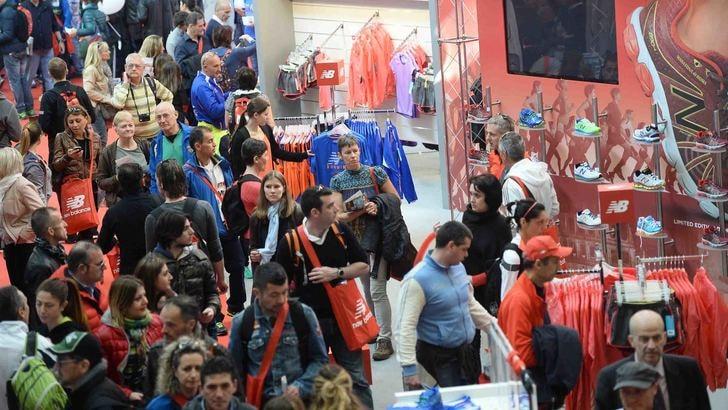 Maratona di Roma, domani apre il Marathon Village al Palazzo dei Congressi