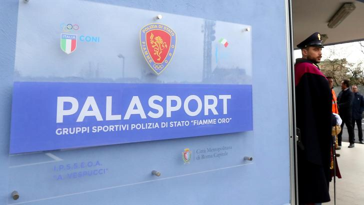 Impianti sportivi, Italia all'avanguardia in alcune zone