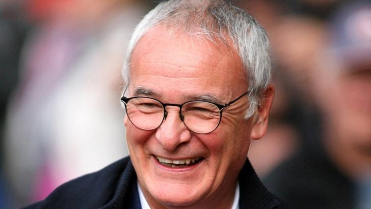 A Claudio Ranieri il Premio Bearzot 2016