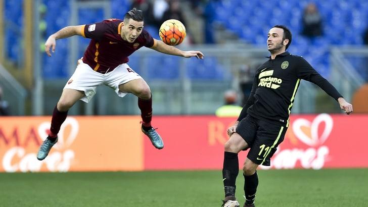 Calciomercato Roma, per Manolas c'è una clausola segreta