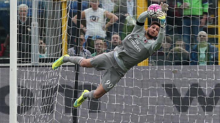 Milan, attento al Chelsea: Conte insiste per avere Donnarumma
