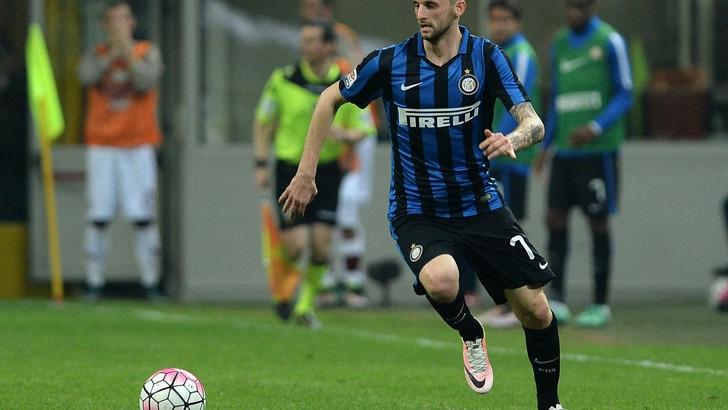 L'Inter è a un bivio: Perisic-Brozovic, chi va giù dalla torre?