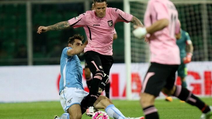 Serie A, Palermo ko: la retrocessione è a 1,91